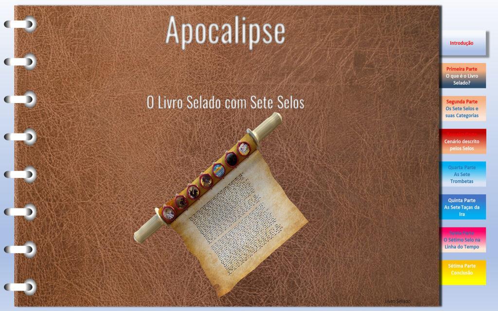 O Livro Selado de Apocalipse